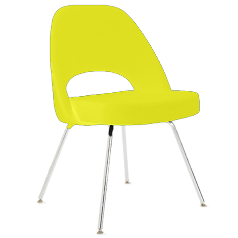 Silla Executive (Amarillo)