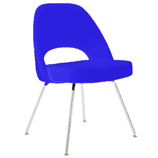 Silla Executive (Azul)