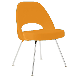 Silla Executive (Naranja)