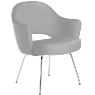 Sillón Executive (Gris)