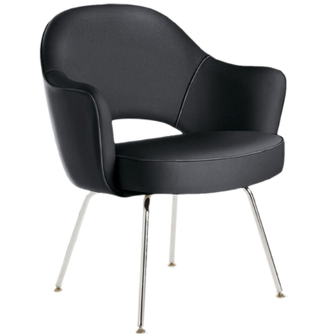 Sillón Executive (Negro)