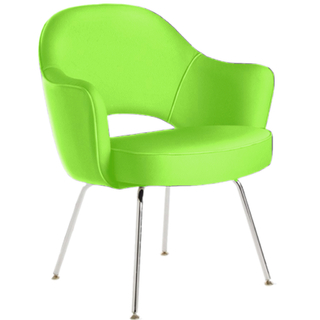 Sillón Executive (Verde Manzana)