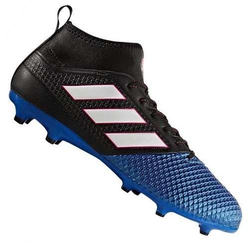 Champión adidas Ace 17.3 Pogba Calzado Fútbol 11 Cancha Niño 086b8e8a4cc85