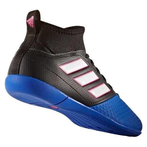Champión Adidas Fútbol 17 Calzado Ace Sala 3 Niño Qp4t7rq Salón qIZHBxq