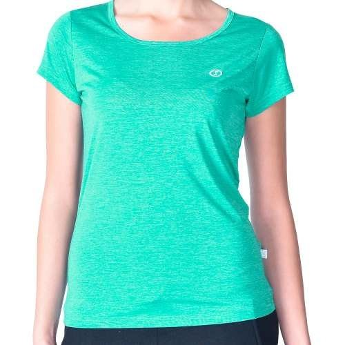 ... Remera Camiseta Spalding Deportiva De Dama Manga Corta. Sin stock. 0%.  OFF. 1 c3be2018eb85a