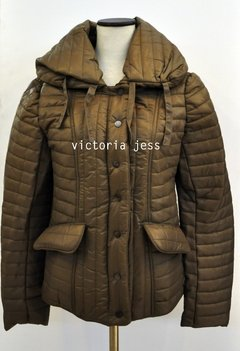 ART.1824 CAMPERA 2 BOLSILLOS