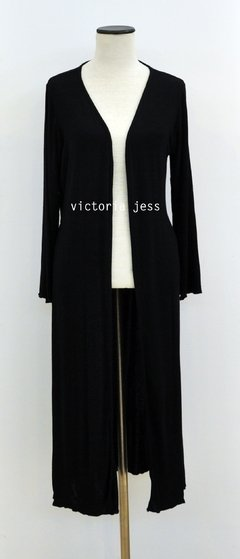 ART.909 - MAXI CARDIGAN DANCING