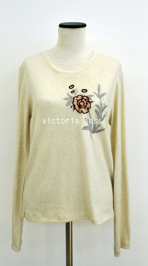ART.930 - SWEATER BASICO