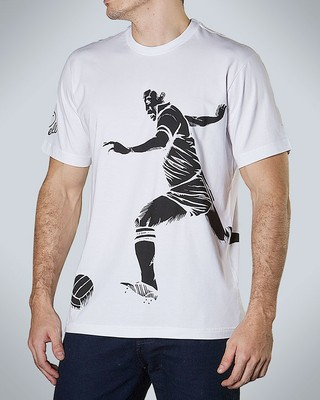 Camiseta Pelé Shoot Kick - PS0025-001/002