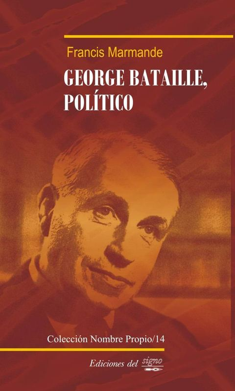 Georges Bataille, político