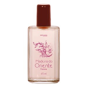 5218 - MADEIRA DO ORIENTE FEMME - DEO COLONIA SPRAY FEMININA 50ml