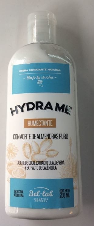 Crema Humectante Hydrame - BEL LAB