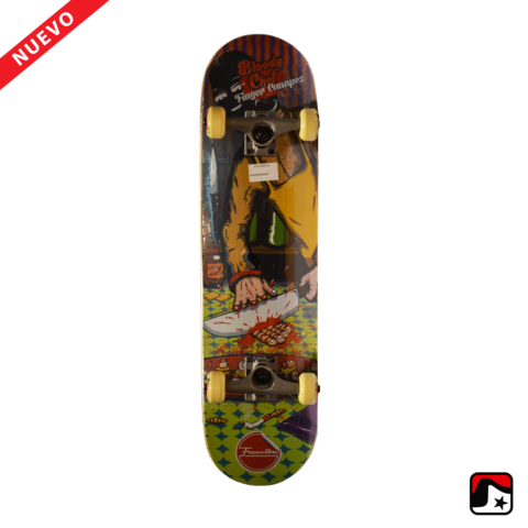 FREEVIBE - SKATE BLOODY CHEF SK419102