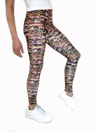 Extraburguer Leggings en internet