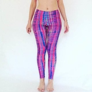 Glitch Girl Leggings - comprar online