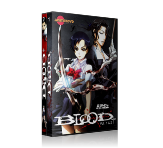 Blood Plus - comprar online
