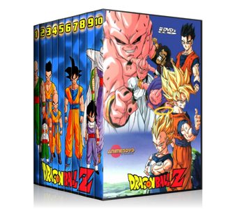 Dragon Ball Z Completo