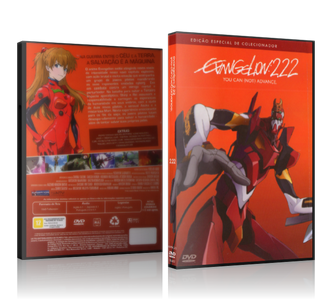 Evangelion 2.22: You Can [Not] Alone - comprar online