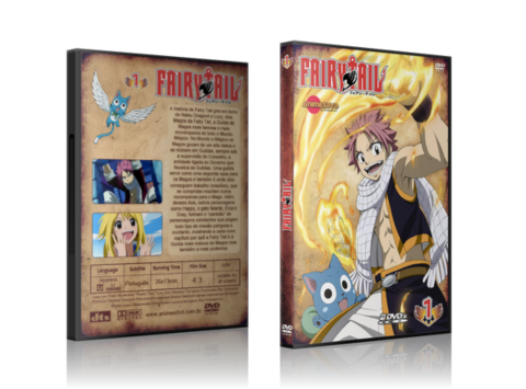 Fairy Tail Vol.01 - comprar online