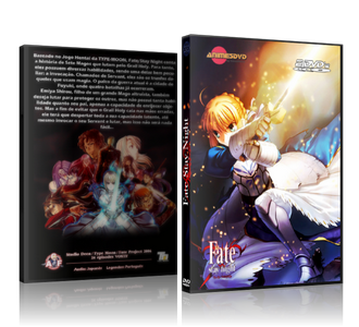 Fate Stay Night - comprar online