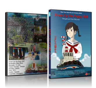 From Up On Poppy Hill - comprar online