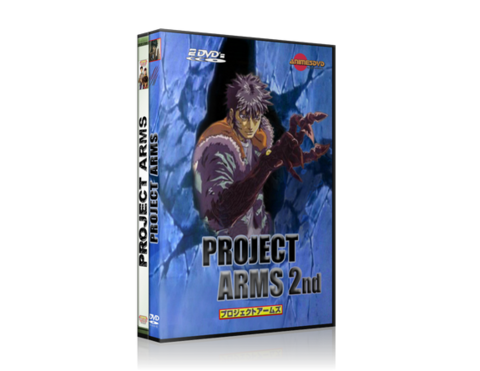 Project Arms - comprar online