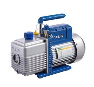 Bomba De Vacio Marca Value Modelo Ve-235n 100l/min
