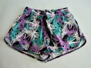 D110-931 Short estampado