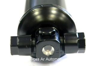 Compressor de ar condicionado universal