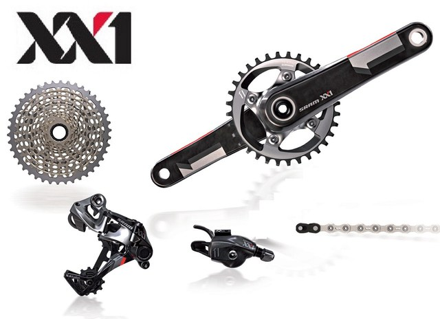 Grupo sram xx1 gxp 11vel comprar em cyklistika grupo sram xx1 gxp 11vel stopboris Image collections