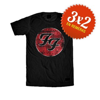 Foo Fighters - FF Band - comprar online