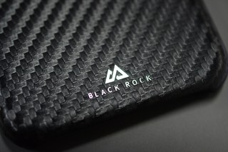 PROTECTOR BLACK ROCK FLEX CARBON IPHONE 7 PLUS/IPHONE 6 PLUS
