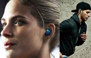 AURICULARES BLUETOOTH SAMSUNG GEAR ICON X BLACK