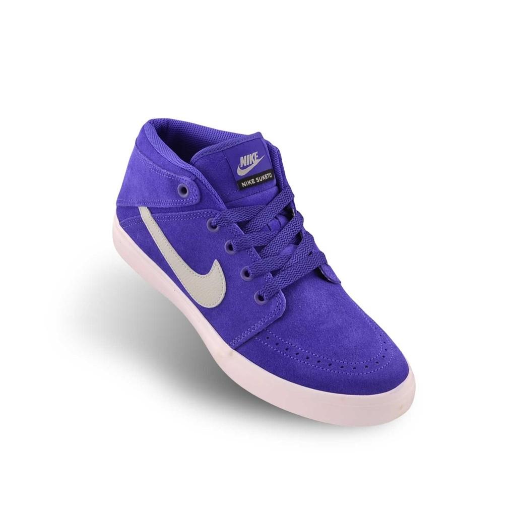 Nike Zapatillas Hombre 2014 Suketo