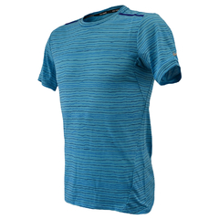 REMERA NIKE DF COOL TAILWIND STRIPE SS