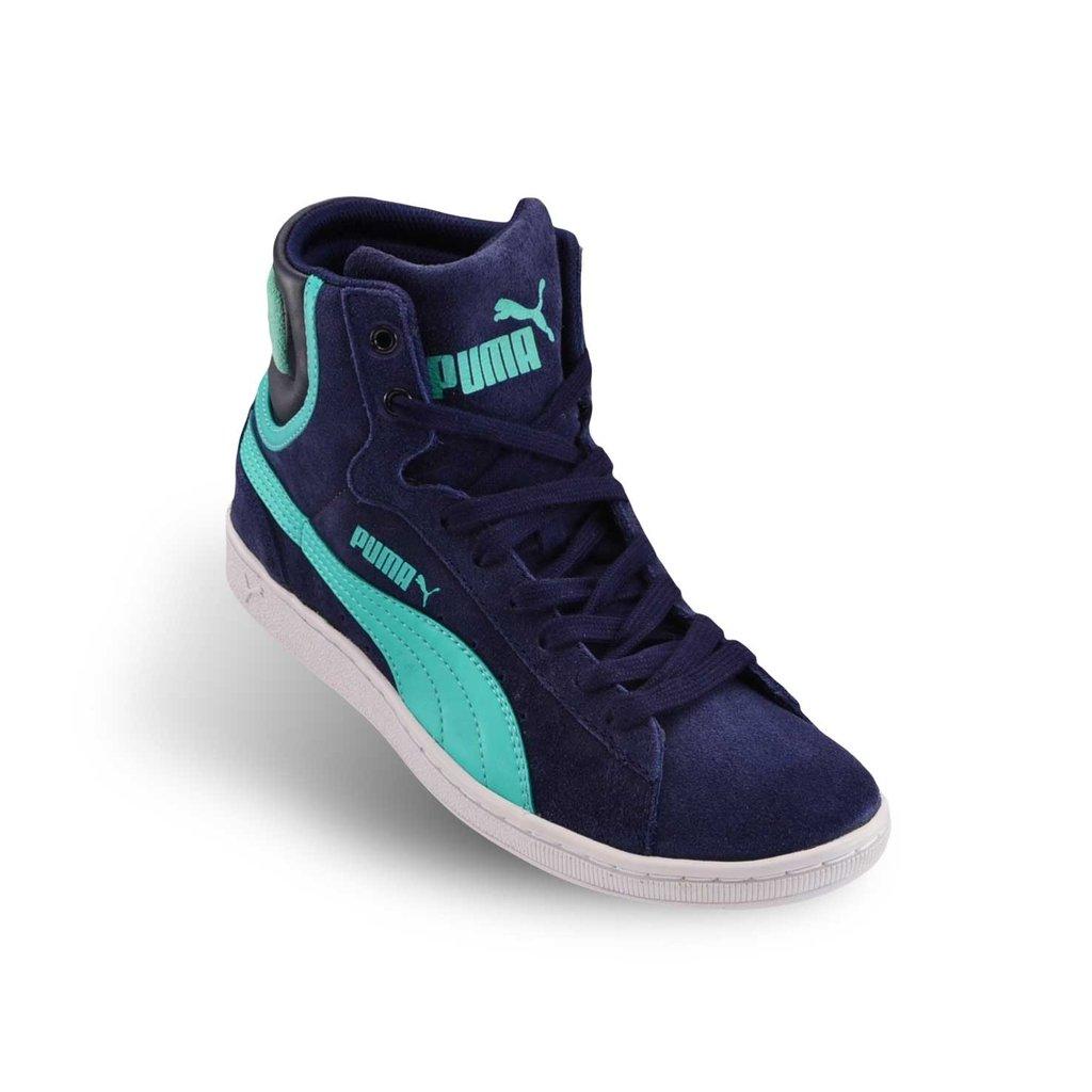 zapatillas botitas puma mujer 2015