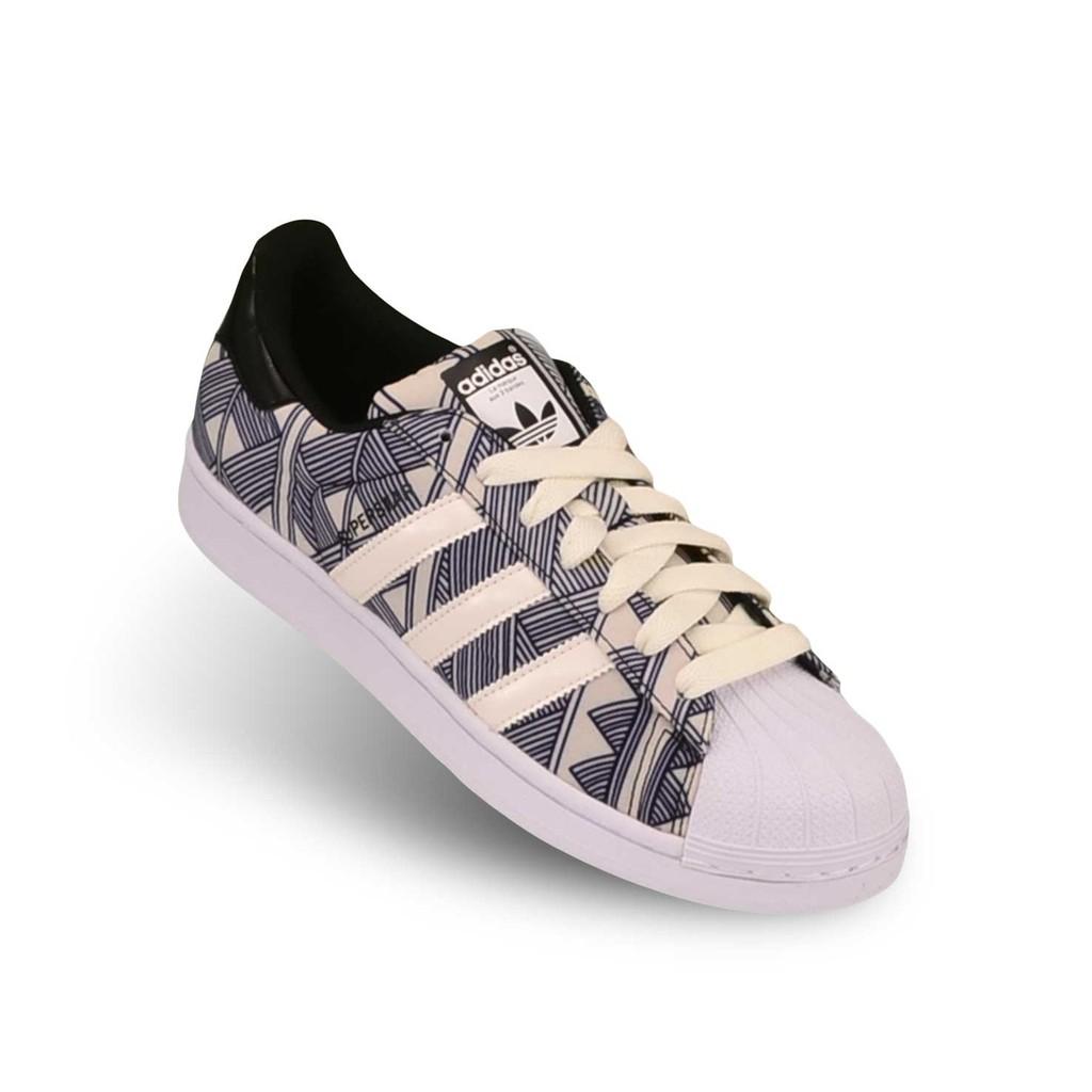 adidas zapatillas mujer urbanas superstar rize w