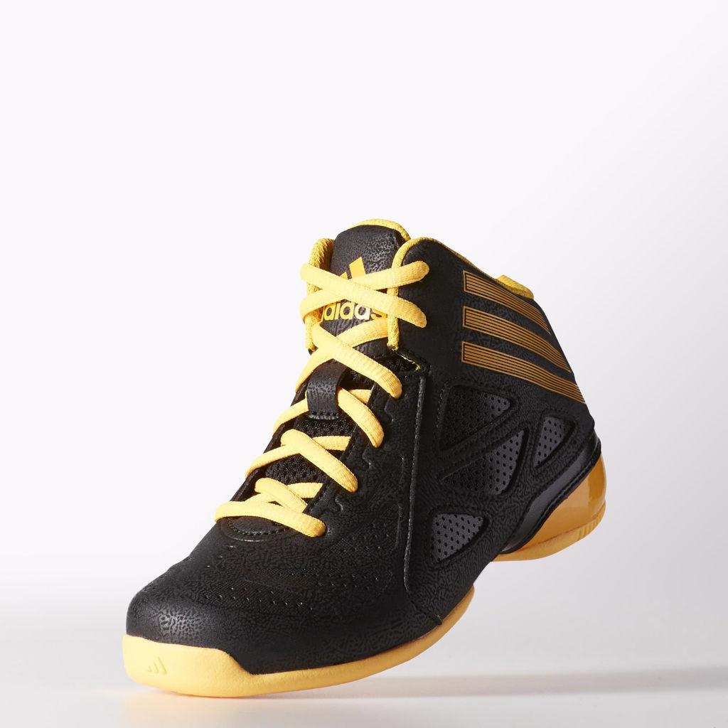Zapatillas De Basquet Nike Para Niños