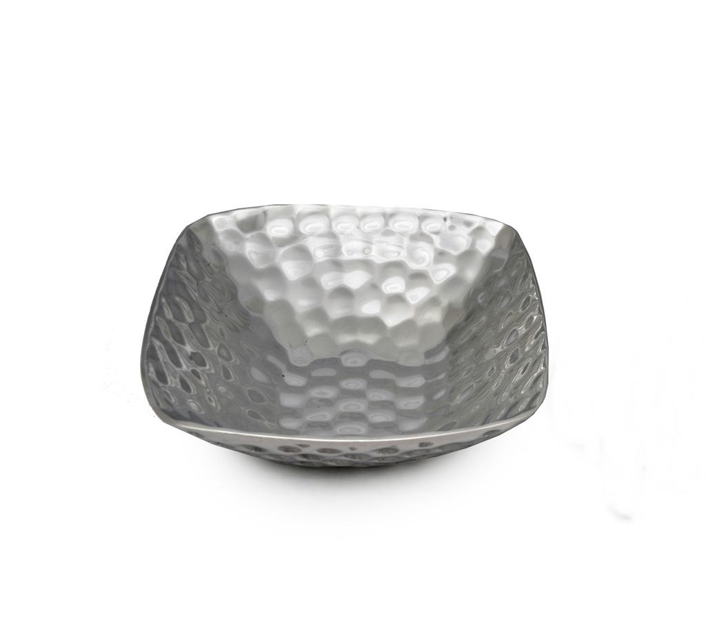 Fruteira Quadrada Martelada - 8058 D