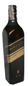 BOTELLA JOHNNIE WALKER DOUBLE BLACK