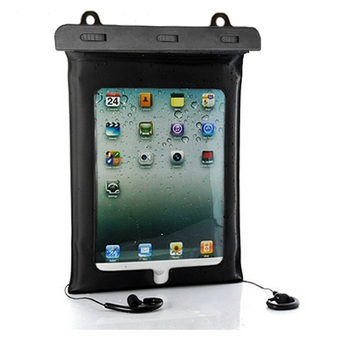 Funda Waterproof Ipad