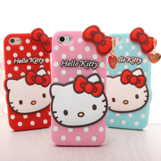 Funda Kitty Iphone 6 6s - comprar online