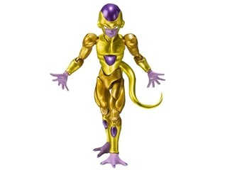 Dragon Ball Z Golden Freeza Bandai