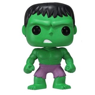 The Hulk  Funko pop