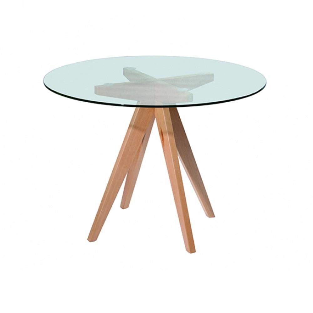 Muebles madera y vidrio 20170825120352 for Diseno de mesa de madera con vidrio