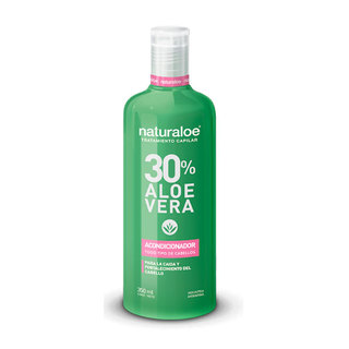 Acondicionador x 350 ml Naturaloe