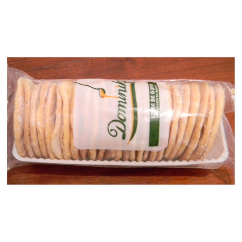 Galletitas de Agua x 250 gs Dominika