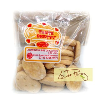 Galletitas Materitas Tante Gretty