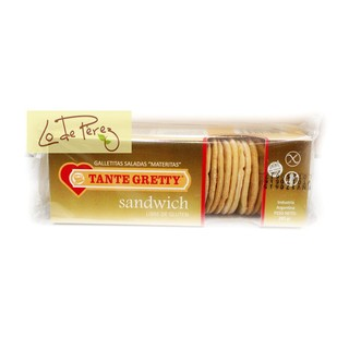 Galletitas Sandwich Tante Gretty