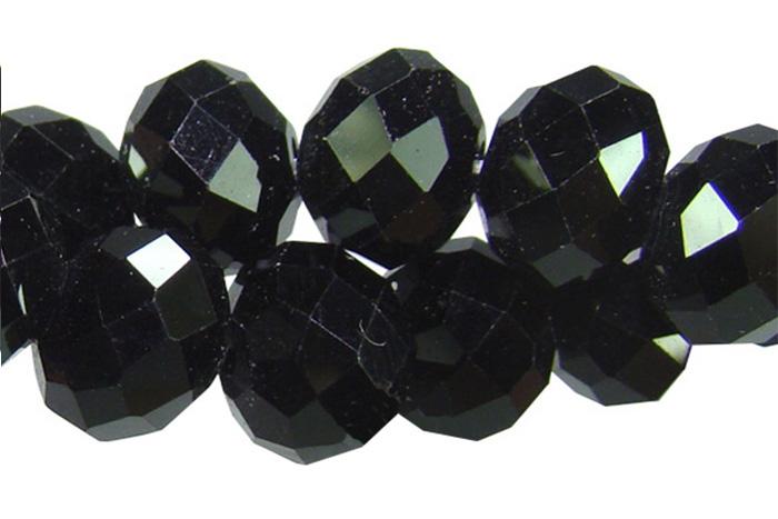 Contas de Cristal de Vidro 8mm